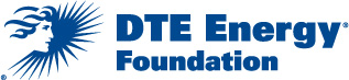 DTE Energy Foundation Logo - Color