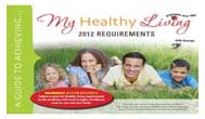 2013 Healthy Living Guide