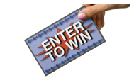 Enter to win ticket
