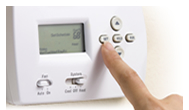 propgrammable thermostat