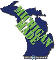 Michigan Made Logo